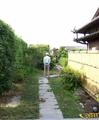 2007 南あわじ市賀集 マサファルト舗装b.jpg